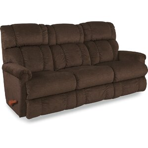 Pinnacle Reclining Sofa by..