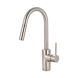 Pioneer Motegi Single Handle Deck Mounted Kitchen Faucet