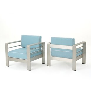 aluminum patio chairs. Berryville Aluminum Patio Chair Chairs I