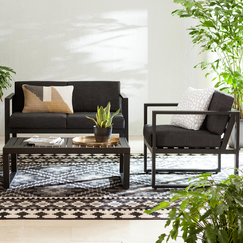 Modern Outdoor Lounge Furniture | AllModern