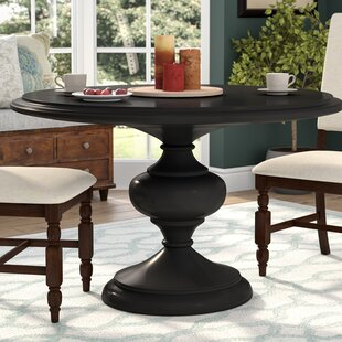 48 In Round Dining Table Wayfair
