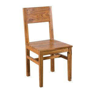 Hagerman Solid Wood Dining Chair by Wildon Home ?
