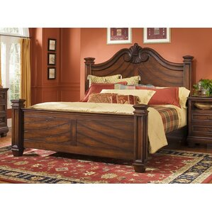 King Panel Bed by Wildon Home ?