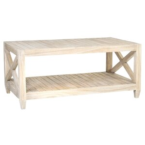 Maddock Coffee Table by La..