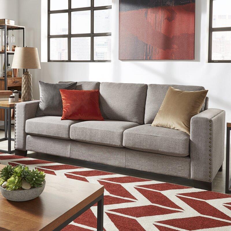 Blackston Nailhead Trim Sofa