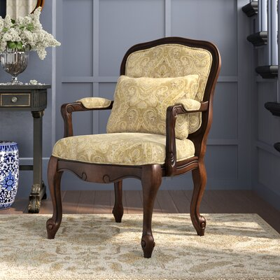 Floral Accent Chairs You Ll Love In 2019 Wayfair