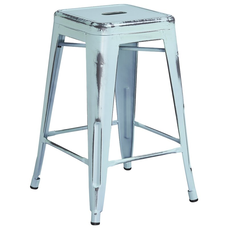 Trent Austin Design Lompoc 24 Quot Bar Stool Amp Reviews