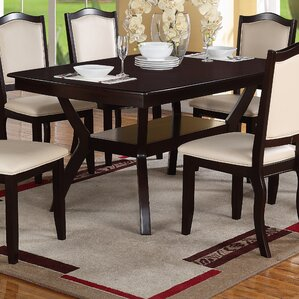 Charles Dining Table by A&J Homes Studio