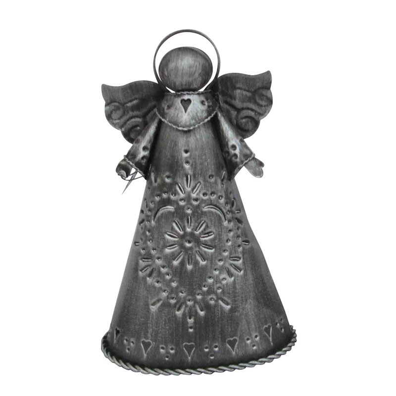 Cat Angel Christmas Tree Topper: Craft Outlet Angel Tree Topper & Reviews