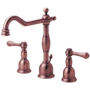 +2. Danze®. Opulence Mini Widespread Bathroom Faucet