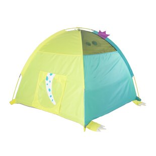 Sparky the Friendly Monster Dome Play Tent  sc 1 st  Wayfair & Outdoor Play Tents u0026 Teepees Youu0027ll Love | Wayfair