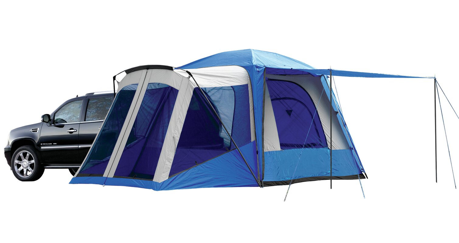 Sportz SUV Tent  sc 1 st  Wayfair & Napier Outdoors Sportz SUV Tent u0026 Reviews | Wayfair