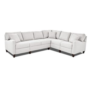 William Reclining Sectional