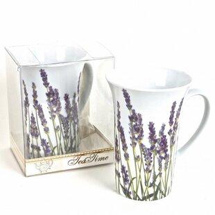 Adneta Gift Box Tall Coffee Mug