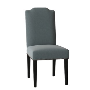 Vegas Upholstered Dining Chair #1