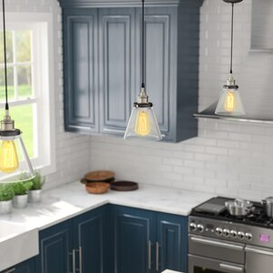 Erica 1-Light Mini Pendant (Set of 3)