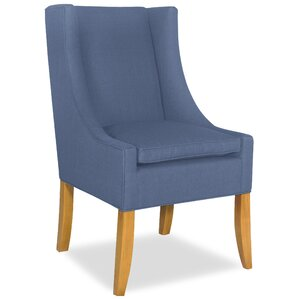 Divine Shirley Parsons Chair by Tory Furniture