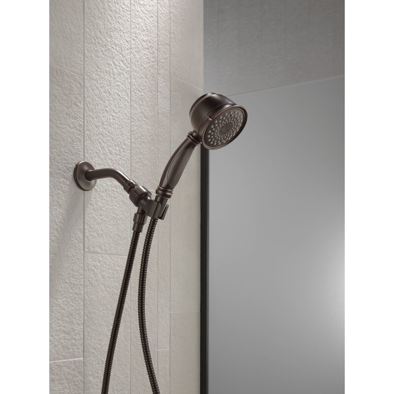 Delta Vintage Shower Faucet & Reviews | Wayfair
