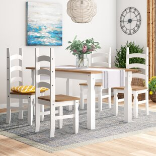 18d977a1e313 Pine Dining Table Sets You'll Love | Wayfair.co.uk