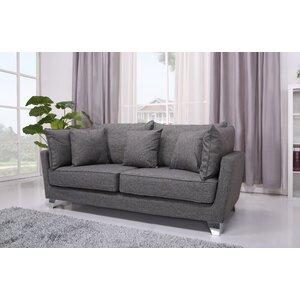 3-Sitzer Sofa Ghent von ClassicLiving