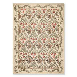 8 X11 Beige Brown Olive Red Rust Chocolate Multi Colour Hand Hooked Oriental Area Rug 100 Wool Traditional