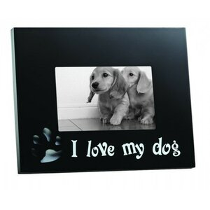 dog wall picture frame - Dog Frame