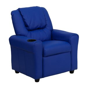 Candy Kids Recliner with Cup Holder  sc 1 st  Wayfair & Kidsu0027 Chairs Youu0027ll Love | Wayfair islam-shia.org
