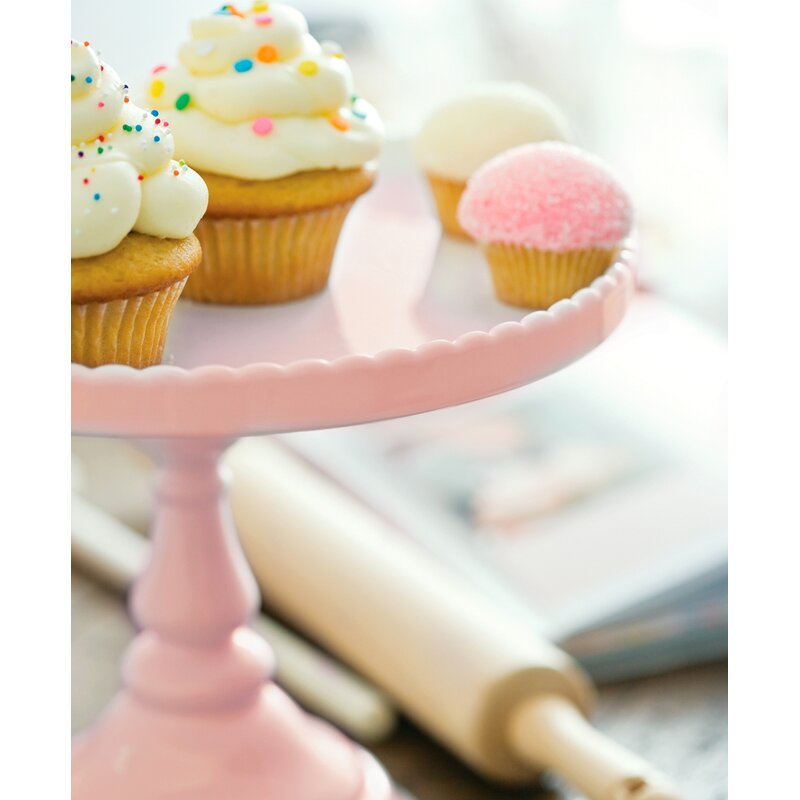 Decor Bon Round Cake Stand