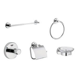 Bathroom Hardware Sets bathroom hardware sets - bathroom hardware | wayfair