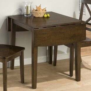 Dyson Wooden Drop Leaf Dining Table