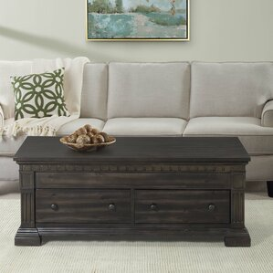 Suzann Coffee Table with Lift Top by Laurel Foundry Modern Farmhouse