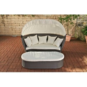 2-tlg. Sofa Konradin von All Home