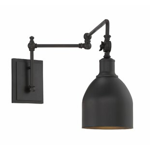 Lyana Swing Arm Lamp