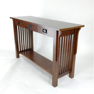 Folcroft Console Table
