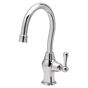 Danze? Melrose Single Handle Deck Mounted Pantry Faucet