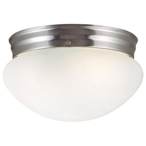 Millbridge 1-Light Flush Mount