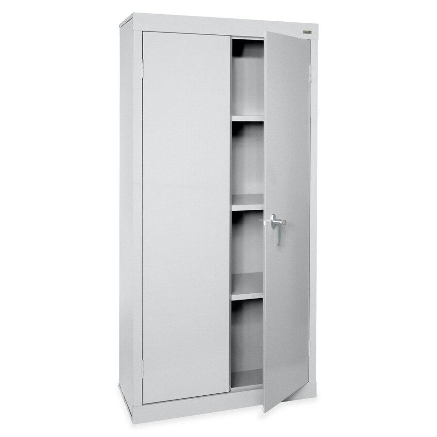 Sandusky value line 2 door storage cabinet reviews for One day doors and closets reviews