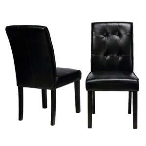 Balboa Side Chair (Set of 2) by Cortesi Home