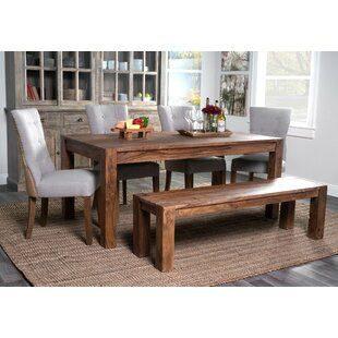 Norton Wood Kitchen Dining Table