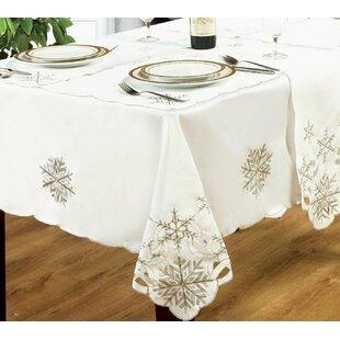 Christmas Table Linens You Ll Love Wayfair Co Uk