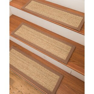 Stair Tread Rugs You\'ll Love | Wayfair