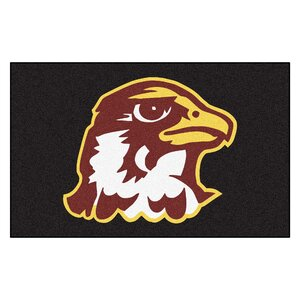 Collegiate NCAA Quincy University Doormat