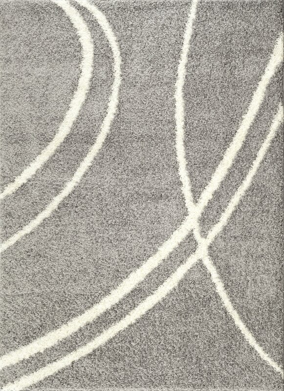 caressa light graywhite area rug
