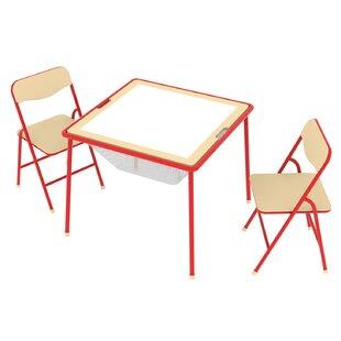 Kids Folding Table And Chairs Wayfair