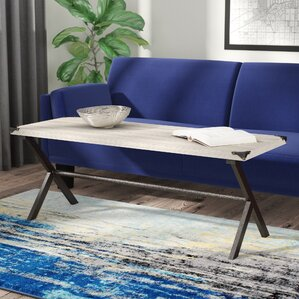 Trent Austin Design Kyra Coffee Table Image