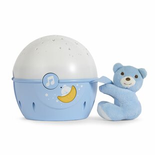 First Dreams Stars Night Light by Chicco