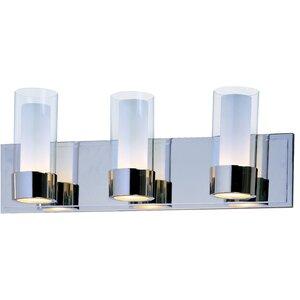 Hamilton 3-Light Vanity Light