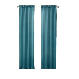 Modern Contemporary 60 Inch Wide Curtains