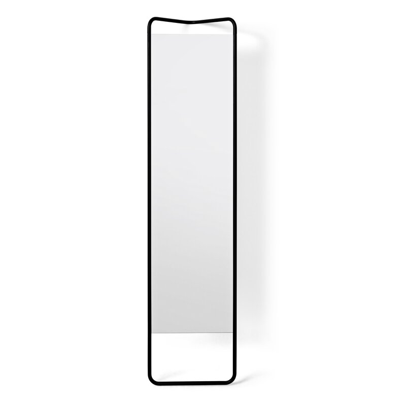 Kaschkasch Floor Mirror & Reviews   AllModern