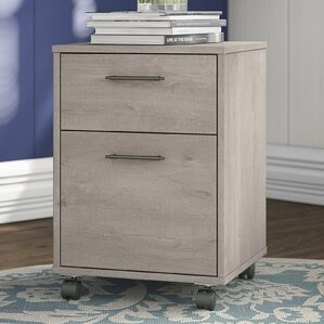 oridatown 2drawer mobile vertical filing cabinet